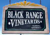 Black Range Vineyards