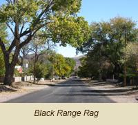 Black Range Rag