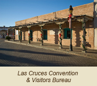 Las Cruces Convention & Visitors Bureau